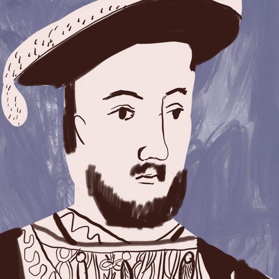 Henry VIII Overview