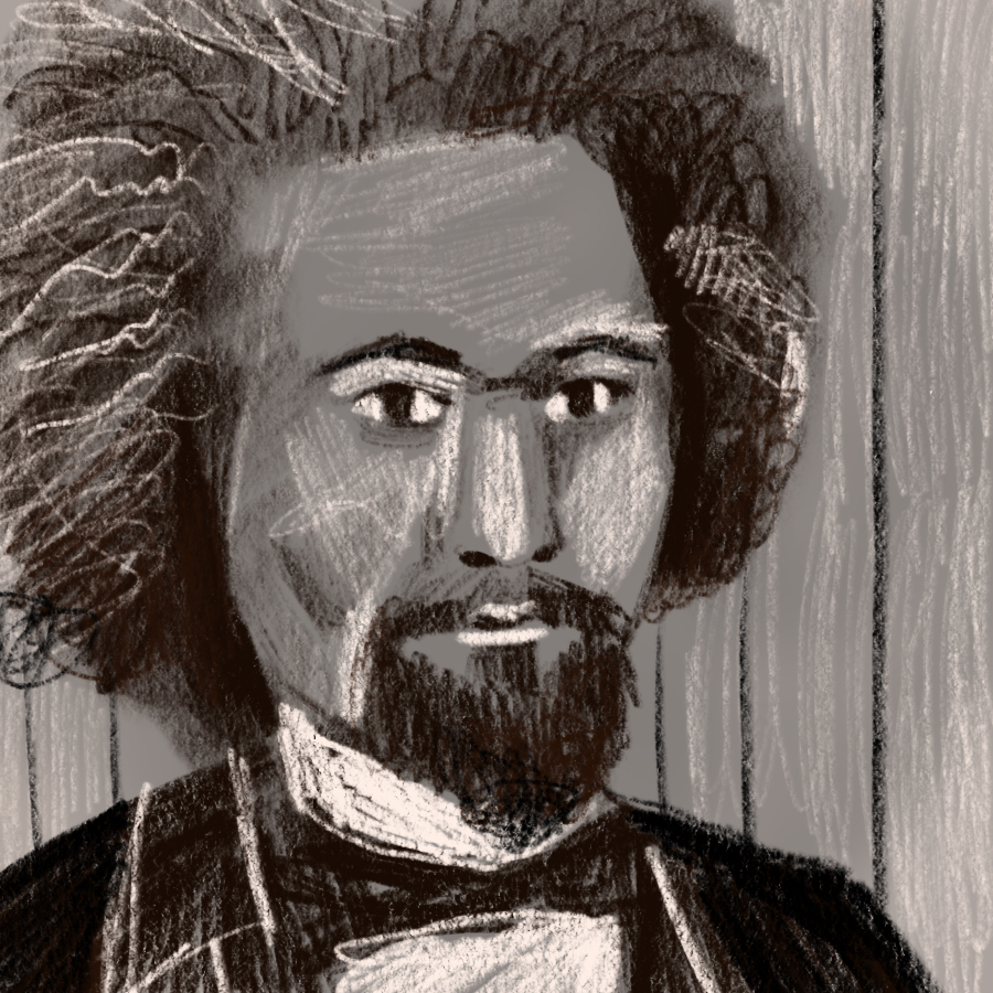 frederick douglass s autobiography a summary Narrative of the life of frederick douglass, an american slave chapter 6  narrative of the life of frederick douglass, an american slave  frederick douglass.
