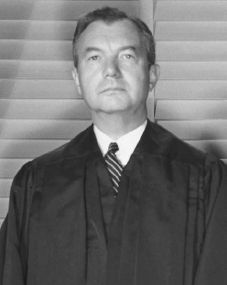 Supreme Court Justice Robert H. Jackson, 1941. © BETTMANN/CORBIS. REPRODUCED BY PERMISSION.