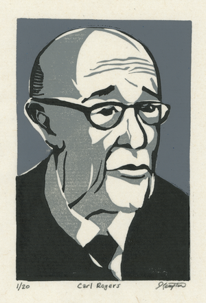 Carl rogers personality theory essay
