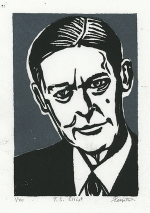 an introduction to the literary analysis of the waste land by t s eliot