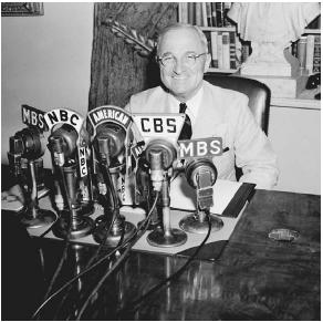 Truman Capote Rhetorical Analysis