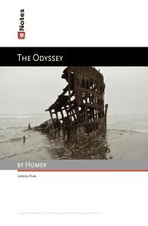 The odyssey homework help