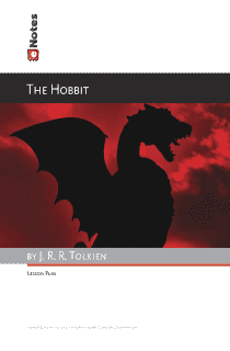 The hobbit analytical essay
