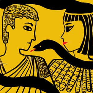 Antony and Cleopatra Essays