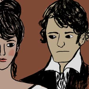 Pride and Prejudice, Chapter 16