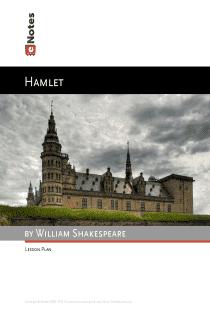 Hamlet eNotes Lesson Plan content