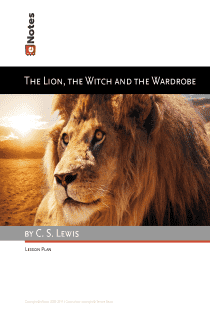 The Lion, the Witch and the Wardrobe eNotes Lesson Plan content
