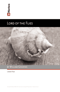 Lord of the Flies eNotes Lesson Plan content