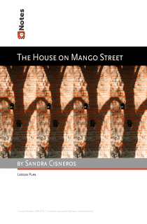 The House on Mango Street eNotes Lesson Plan content