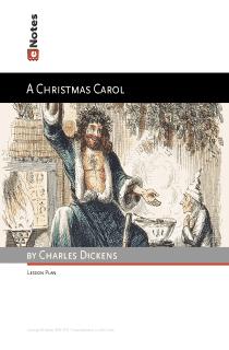 Christmas Carol Middle School Lesson Plans - a christmas ...