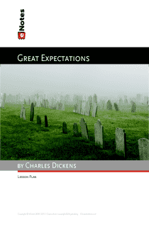 Great Expectations eNotes Lesson Plan content