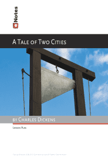 A Tale of Two Cities eNotes Lesson Plan content