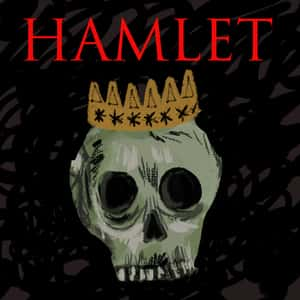 an analysis of the character hamlet in william shakespeares play hamlet Of william shakespeare's hamlet, with critical analysis by  as shakespeare's play opens, hamlet is  library production of william shakespeare's hamlet.