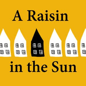 a raisin in the sun american dream essay Death of a salesman and a raisin in the sun: comparison and contrast project the american dream—the prosperity they had known in a raisin in the sun.