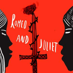 Romeo in Romeo and Juliet