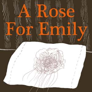 a rose for emily characterization essay