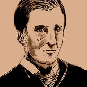 Ralph Waldo Emerson s Transcendental Poetry: Self-Reliance