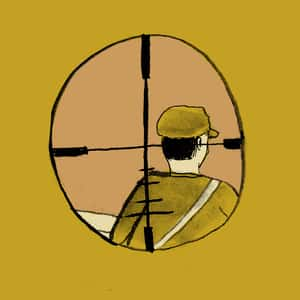 imagery in the short story the sniper by liam oflaherty 157 a suspense author essay examples from best writing service  the sniper by liam oflaherty definitely kept the readers mind on  the short story,.