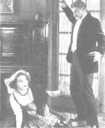Scene from a 1922 production