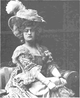 Early twentieth-century production of the play