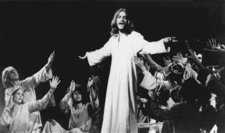 Ned Neely as Jesus