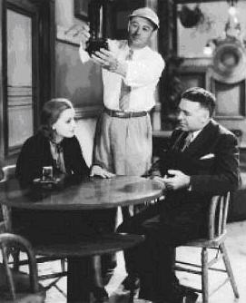 Scene from 1930 film