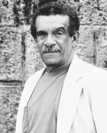 Derek Walcott