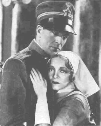 From the 1932 film starring Gary Cooper and Helen Hayes.