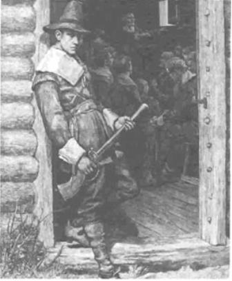 1882 Woodcut