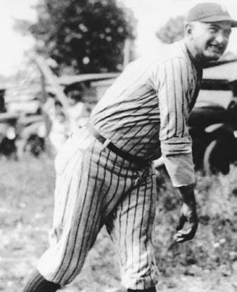 Joseph Shoeless Joe Jackson