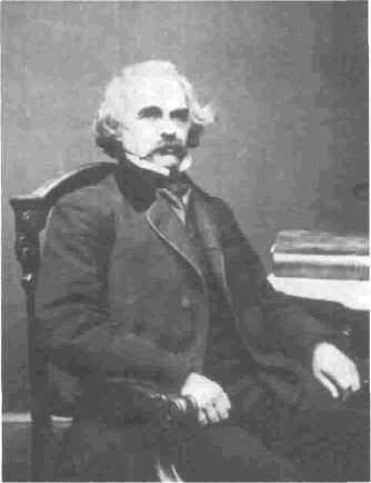 biography of nathaniel hawthorne Read works by nathaniel hawthorne for free at read print.