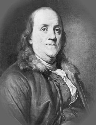 benjamin franklin biography essay
