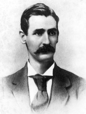 Henry Lawson biography