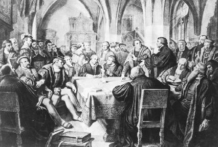 the points of contentions between martin luther and the roman catholic church Answers from scripture – a jesus journey search primary menu skip to content free online bible studies search for: tag archives: unity reformation 500.
