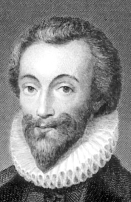 John Donne early years