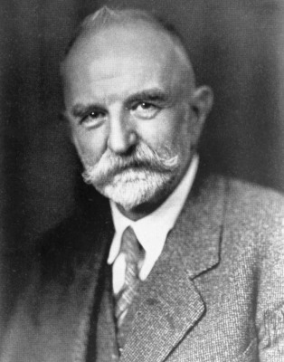 George Herbert mead known for