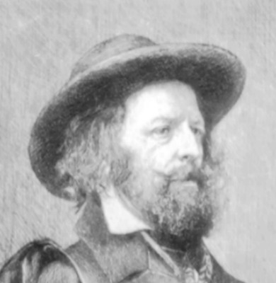 critical essays on alfred lord tennyson tucker Free essay: english close reading analysis the poem mariana by alfred, lord tennyson was published in 1830 and is the text i have chosen to do closely.