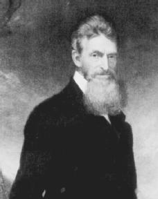 John Brown was a famous abolitionist years before he and a group of twenty-one others attacked a federal armory at Harpers Ferry, Virginia, in 1859. The raid stirred controversy in the United States: Southerners saw him as an outlaw, while antislavery Nor