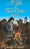 A Tale of Two Cities Overview