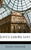 Love's Labor's Lost Overview
