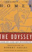 The Odyssey Book 16