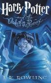 Harry Potter and the Order of the Phoenix Chapter 1