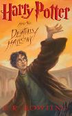 Harry Potter and the Deathly Hallows Chapter 34