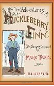 The Duke in The Adventures of Huckleberry Finn