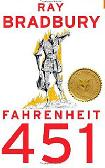 Fahrenheit 451 Part Three
