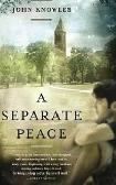 A Separate Peace Overview