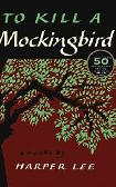 Characters of To Kill a Mockingbird