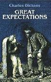 Abel Magwitch in Great Expectations