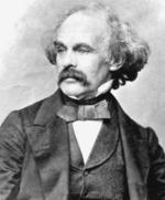 a comparison of novels the scarlet letter and the ministers black veil Nathaniel hawthorne: the scarlet letter and the minister's black veil  one of the most renowned authors in the history is nathaniel hawthorne.